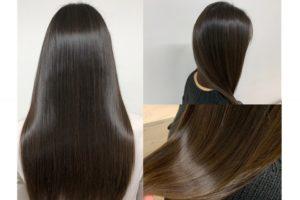 平塚の髪質改善美容院BAGUSのTOP